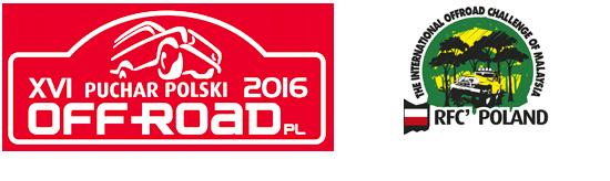 PUCHAR POLSKI OFF-ROAD PL Logo